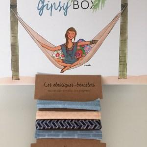 Gipsy box - élastique
