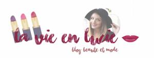 Blogroll -La vie en lucie
