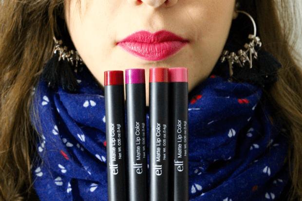 Crayons jumbo ELF - kit