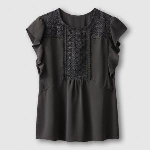 Wishlist Mademoiselle R blouse noire_mademoiselle-e