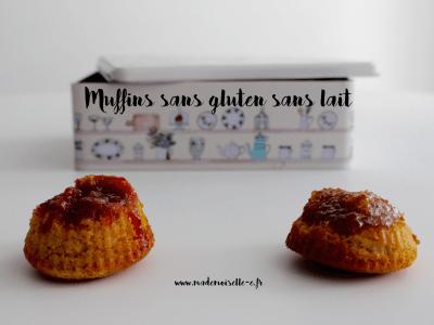muffins sans gluten sans lactose presentation_mademoiselle-e