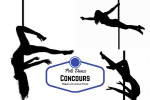 Pole dance à Montpellier - Concours