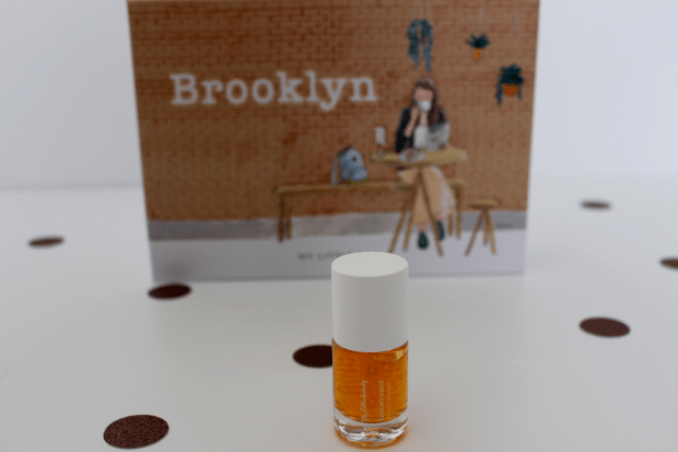 Little Brooklyn Box Mademoiselle E - vernis
