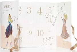 calendrier de l'avent beauté Feelunique mademoiselle-e