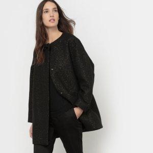 la redoute manteau scintillant mademoiselle-e