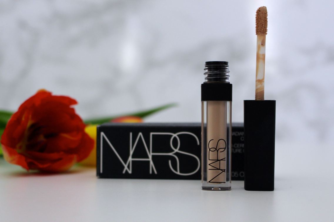 My Little box mars nars mademoiselle-e
