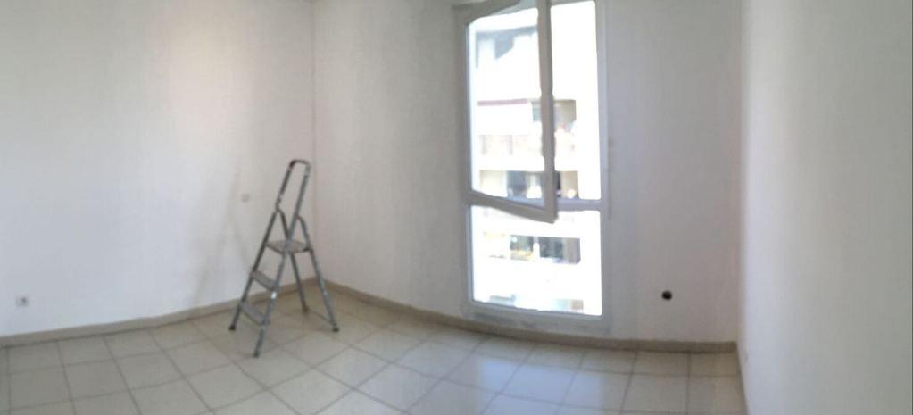 room tour peinture blanche