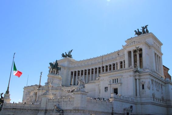 Rome city guide capitole 1 mademoiselle-e