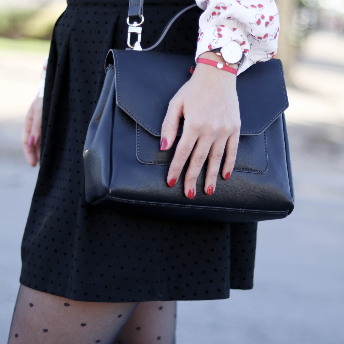 Trench rouge tendance 28 mademoiselle-e