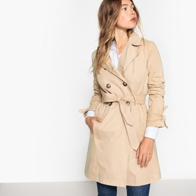 Trench-coat MADEMOISELLE R