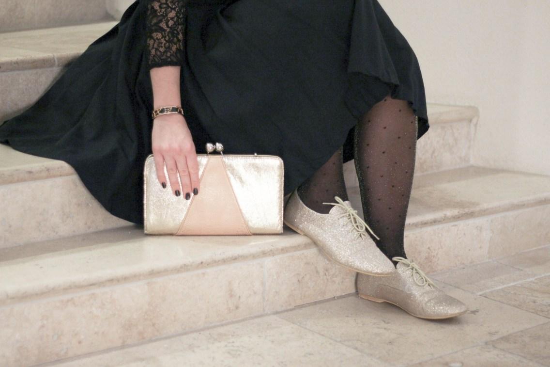 robe noire couvent des minimes look 4 mademoiselle e