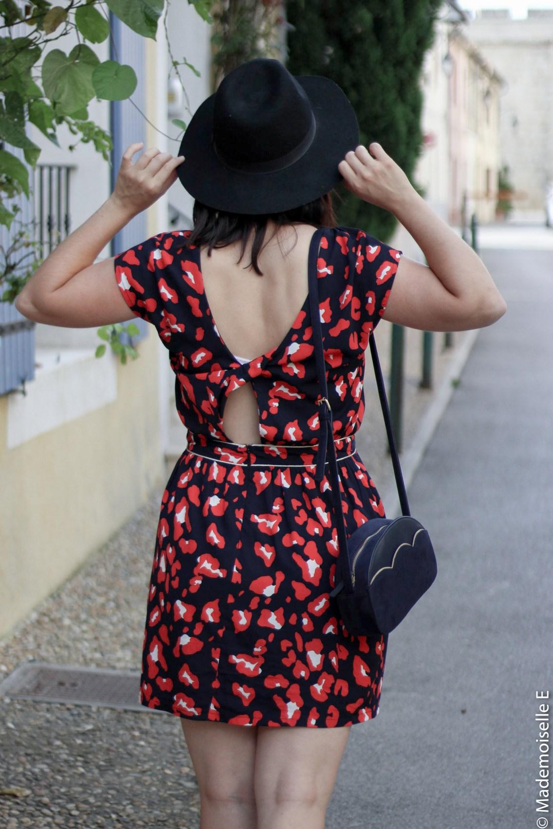 robe leopard tendance 2018 16 mademoiselle-e