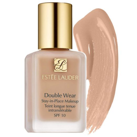 DOUBLE WEAR TEINT LONGUE TENUE INTRANSFÉRABLE SPF 10