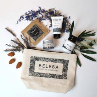 Idées cadeaux créateurs Belesa mademoiselle-e
