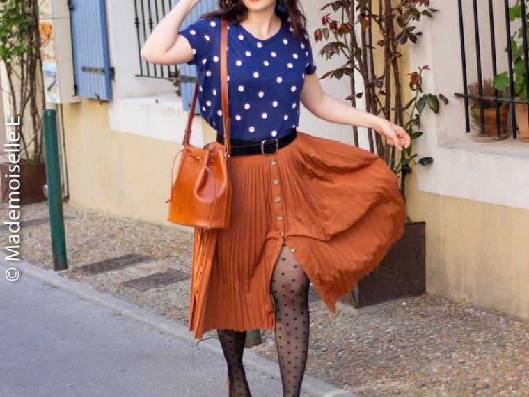 blog-mode-femme-jupe-midi-plissée-camel-13-mademoiselle-e
