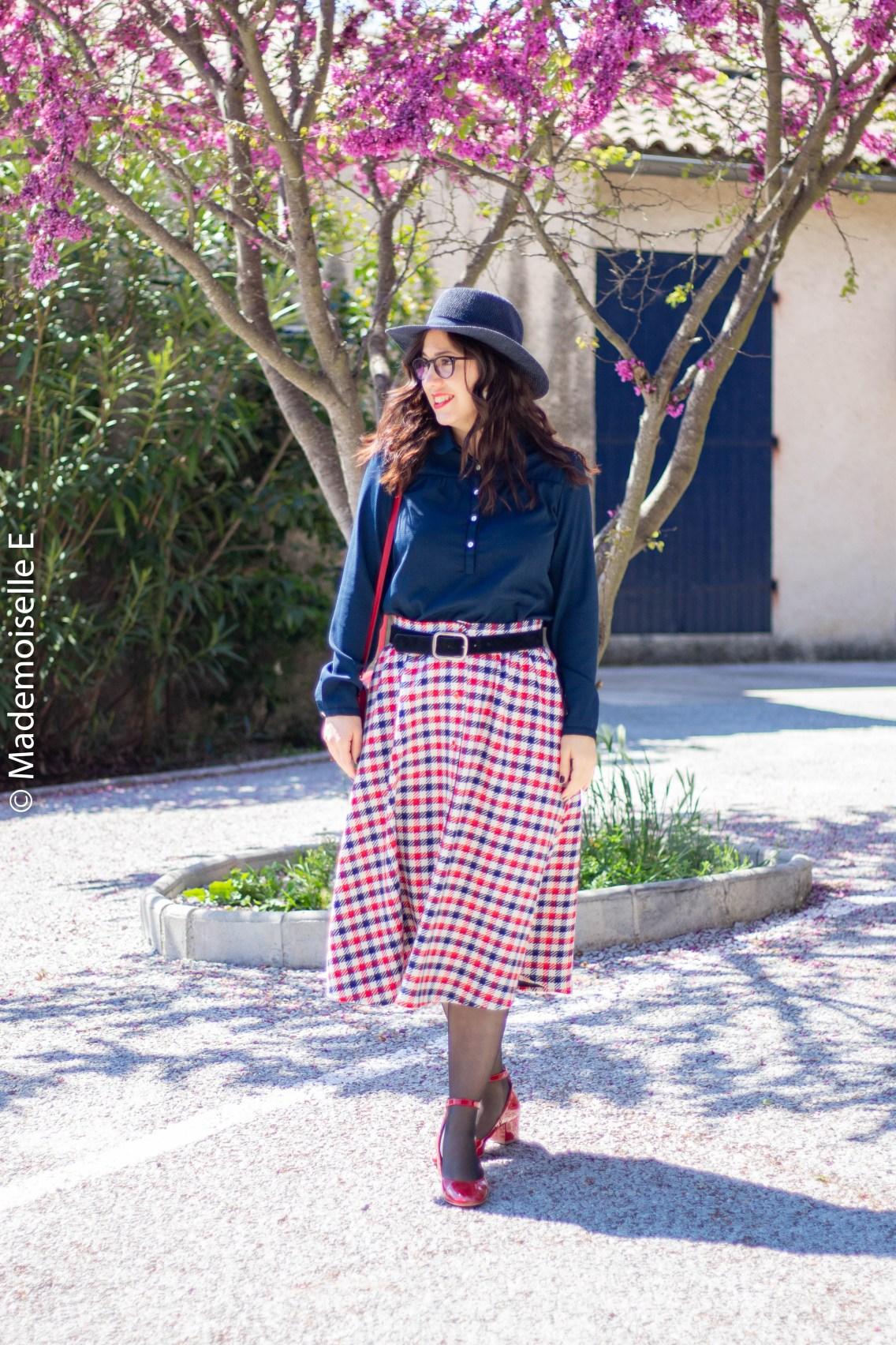 blog-mode-femme-jupe-midi-boutonnée-1-mademoiselle-e