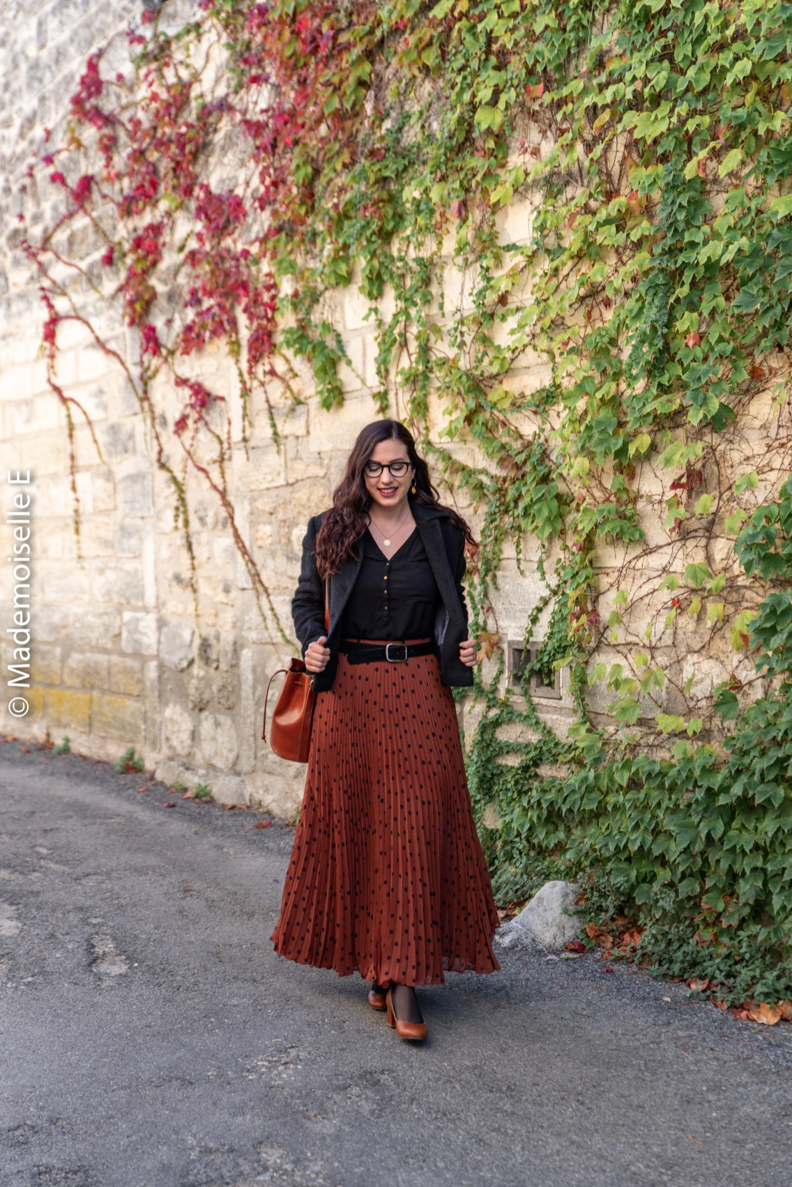 jupe_plissee_a_pois_sezane_inspiration_automne_12_mademoiselle