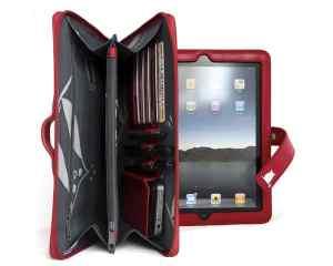étui iPad