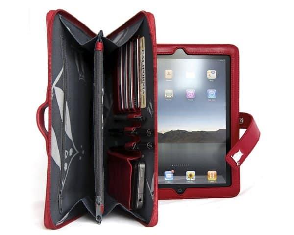 Etui iPad girly