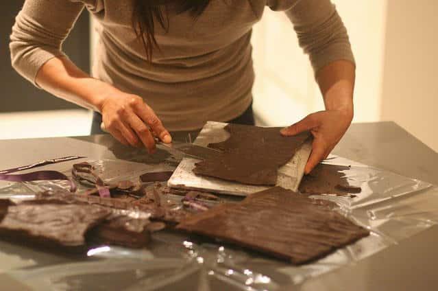 Un iPad au… chocolat !