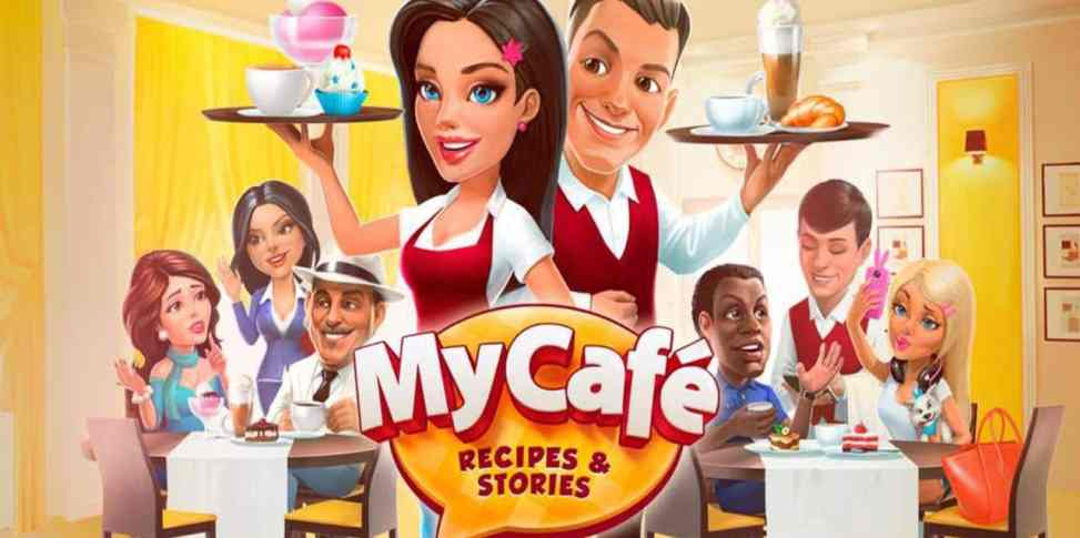 Liste Des Recettes Mycafe Recipes Stories Mademoiselle Ipad