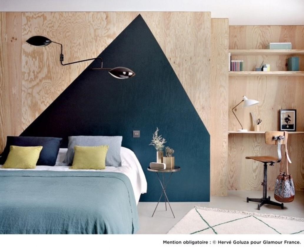 hotel henriette bleu fonce mademoiselle claudine