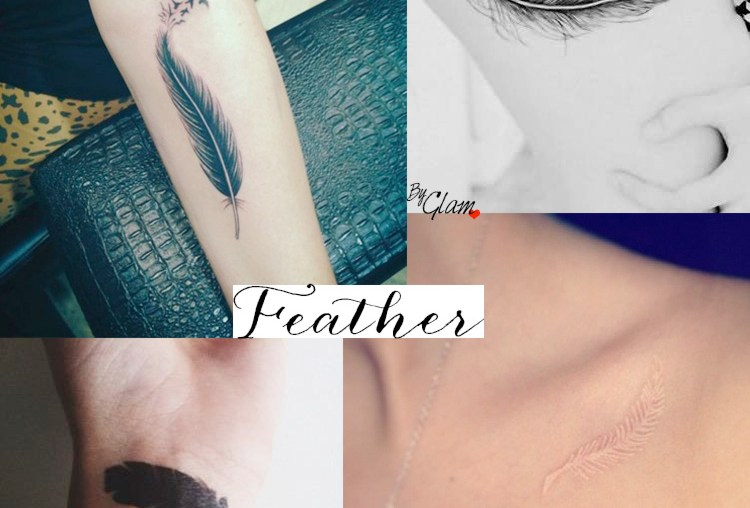 tattoo-idea-feather
