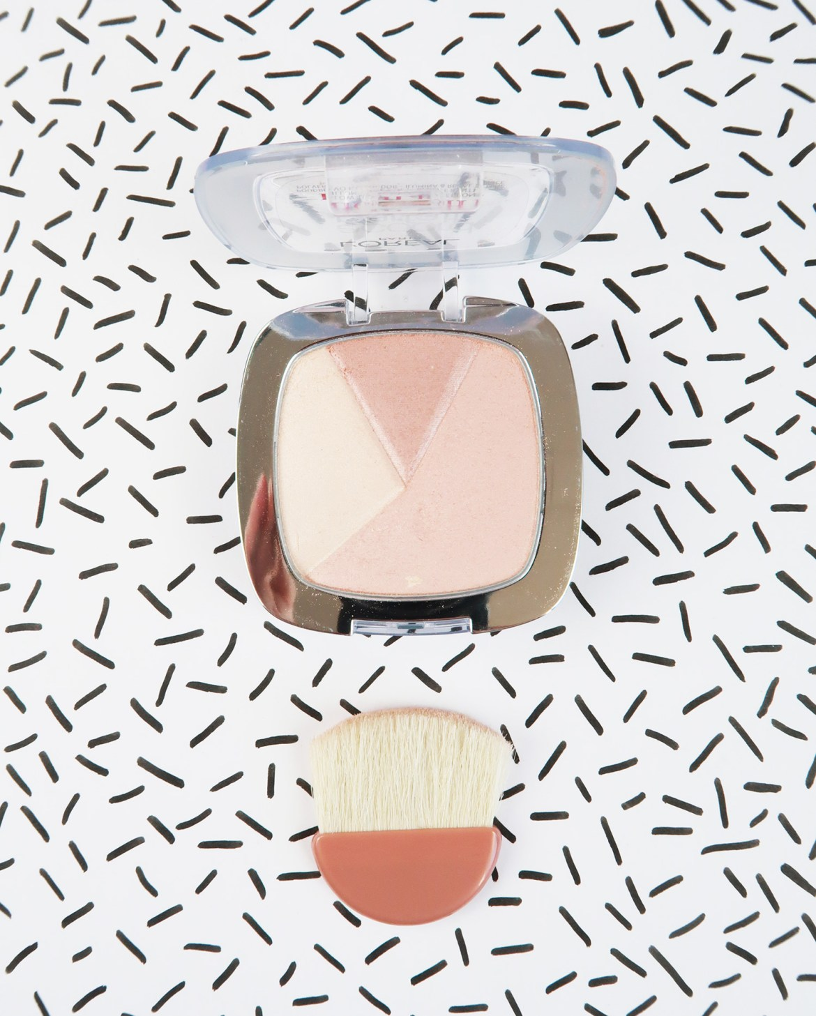 highlighter accord parfait l'oreal paris