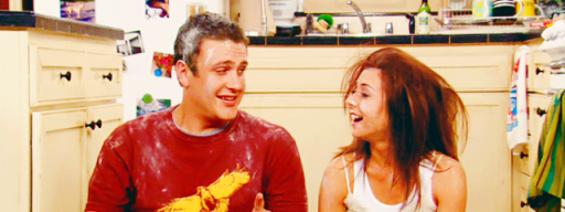 marshall lily couple fusionnel