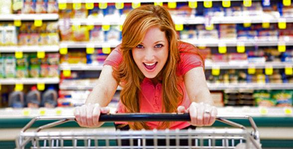 gens qui sont insupportables au supermarché