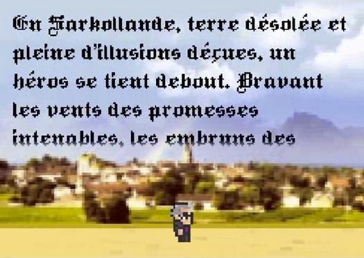 code konami Bayrou geek