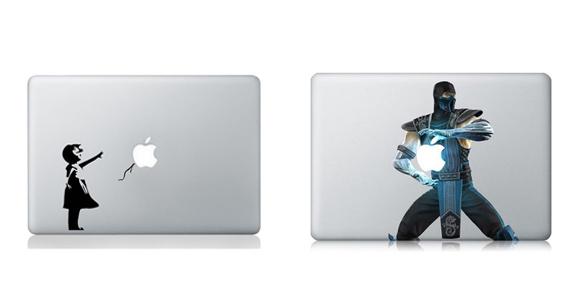 [Concours] Décorez votre Mac