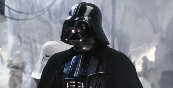 [Les Gens du Web] Dark Vador, l'interview exclusive sur mon Sith