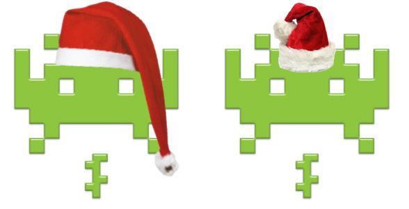 Noël : on va se réunir, tous, manger à outrance et boire à démesure, pendant que…