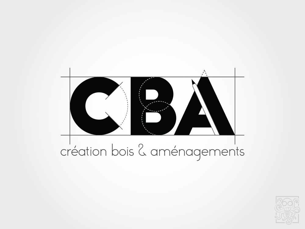 creation logo CBA