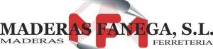 Logo Maderas Fanega
