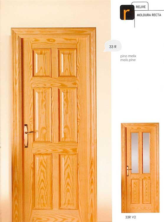 Puerta Modelo 60r