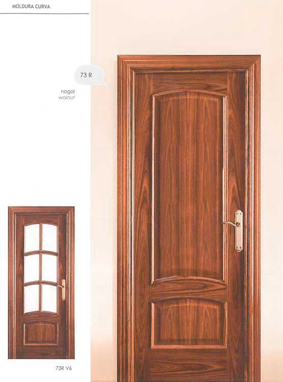 Puerta Modelo 73 R