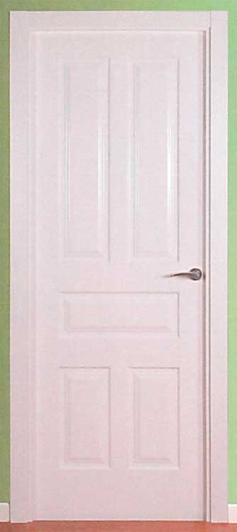 Puerta Lacada Modelo 50 LP