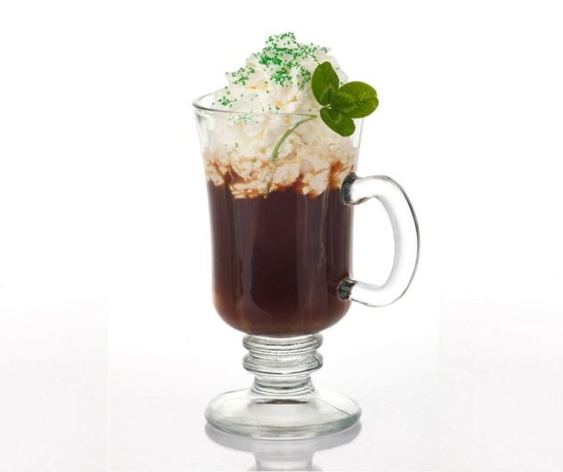 Irish Cold Brew Coffee