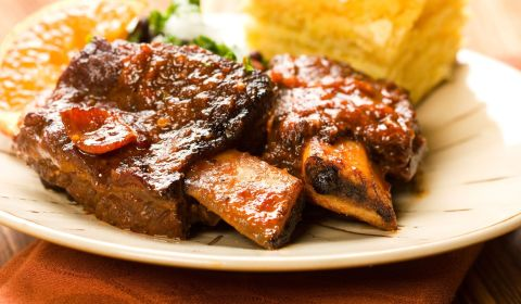 Chile Short Ribs