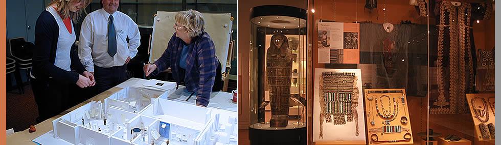 Exhibition Design Museum Design Consultants