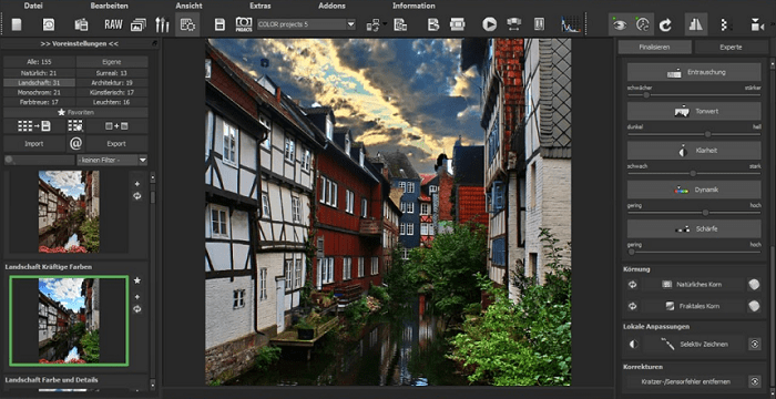 HDR Project 5