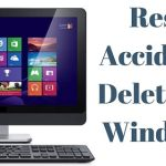 2 Best Ways to Restore Accidentally Deleted Files on Windows 10