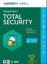 kaspersky total security discount code