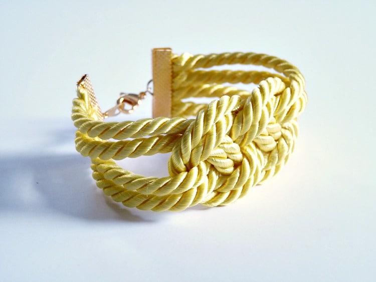 Nautical bracelet trend 2020