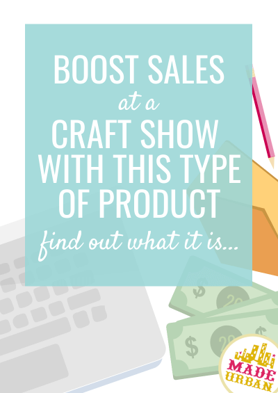 How to Create an Entry-Level Product for your Handmade Business