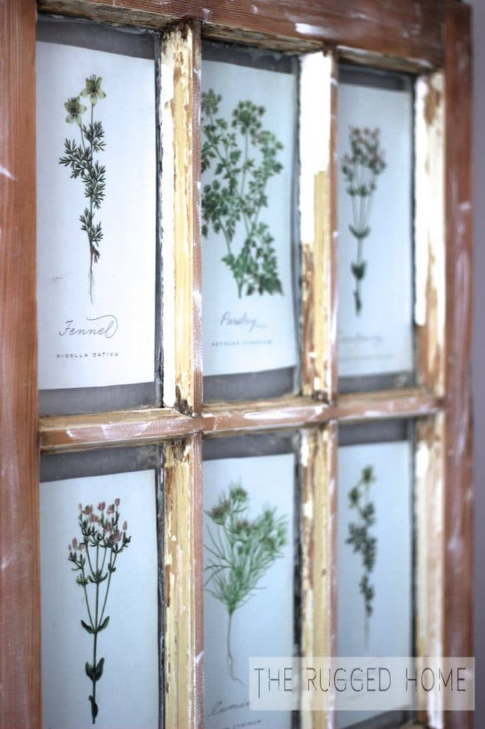 Botanical wall art 2020 trend