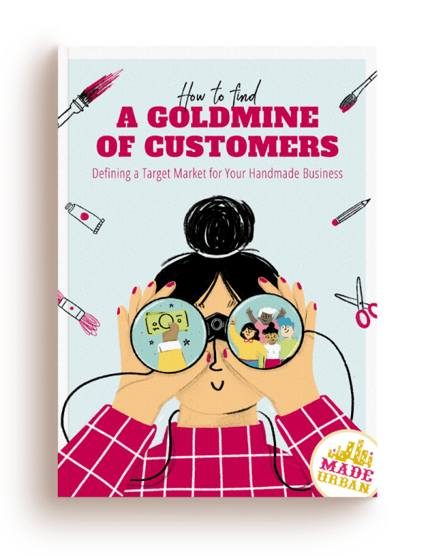 HOW TO FIND A GOLDMINE OF CUSTOMERS