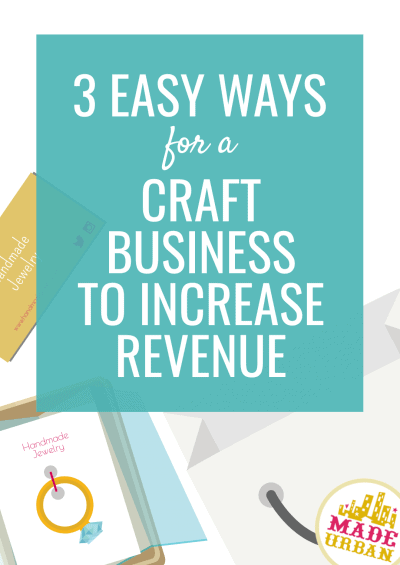 3 Easy Ways to Increase Revenue this Month